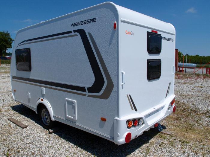 Karavan Weinsberg CaraOne 400 LK