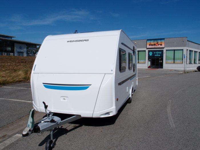 Karavan Weinsberg Cara Two 500 QDK