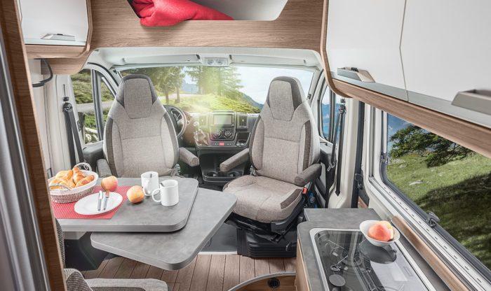Knaus Boxlife 600 MQ 2020