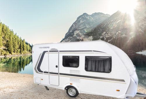 WEINSBERG CARAONE 390 QD MODEL 2019