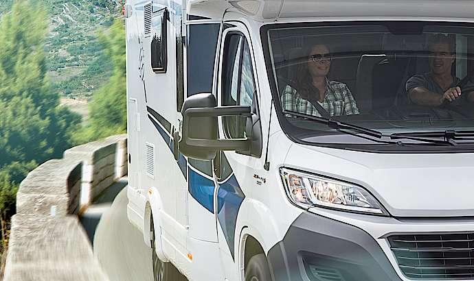 kNAUS LIVE TRAVELLER 650 DG 2020