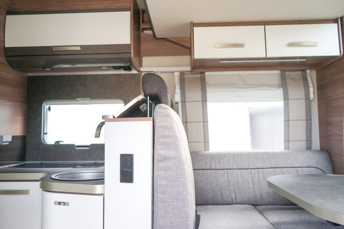 KNAUS LIVEWAVE 700 MEG – PREMIUM MODEL 2020