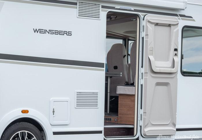 WEINSBERG CaraCore 650 MEG
