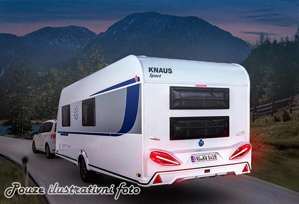 KNAUS SPORT 500 QDK 2019