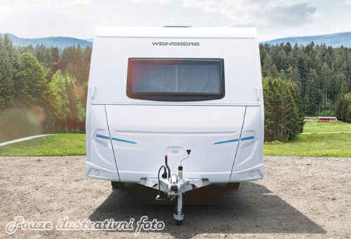 Weinsberg CaraTwo 390QD 2020