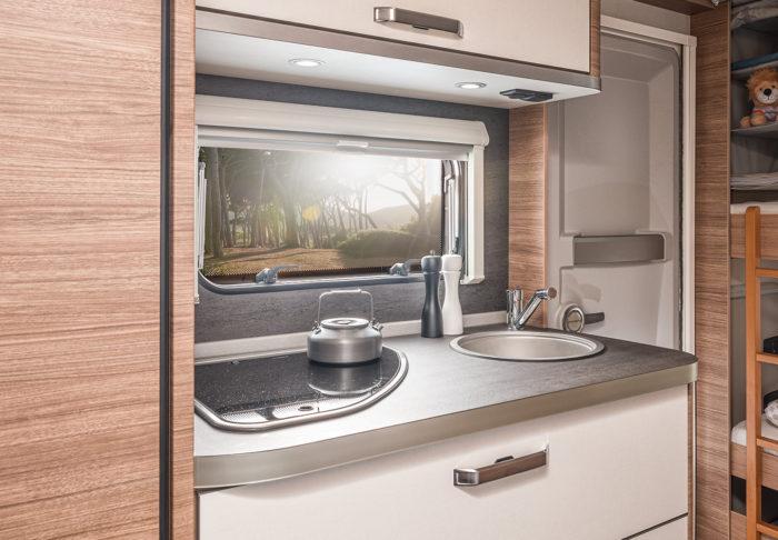 Weinsberg CaraOne 500 FDK 2020