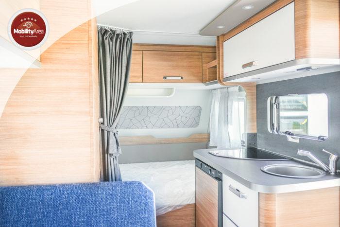 WEINSBERG CARAONE 390 QD 2020