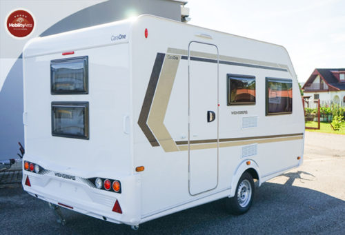 Karavan Weinsberg CaraOne 400 LK MODEL 2020